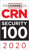2020 CRN Security 100
